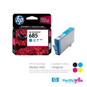 HP Ink Cartridge 685 (Original)