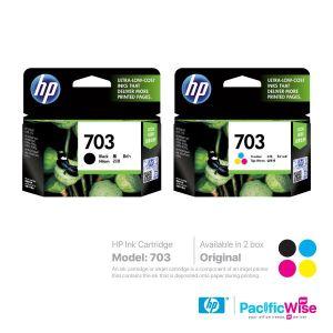 HP Ink Cartridge 703 (Original)