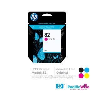 HP Ink Cartridge 82 (Original)