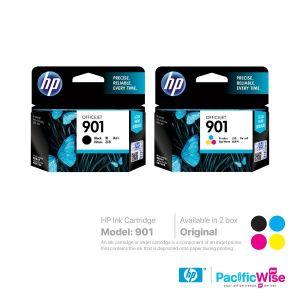 HP Ink Cartridge 901 (Original)
