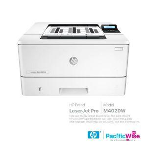 HP Mono LaserJet Pro M402dw Printer