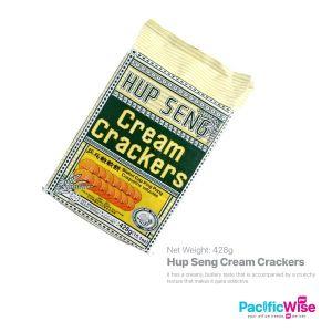 Hup Seng Cream Crackers (428g)