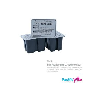 Electronic Cheque Writer Ink Roller (EC-100)