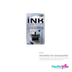 Electronic Checkwriter Ink Roller (EC-110)