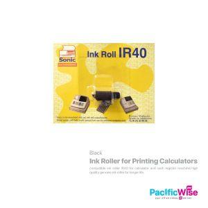 Ink Roll IR40
