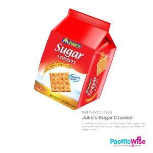 Julie's Sugar Cracker (416g)