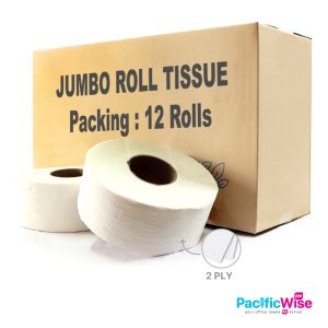 Jumbo Roll Tissue/Towel Paper (JRT)/Tuala Roll Jumbo/Material:Virgin Pulp
