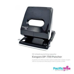 Kangaro Puncher DP-700 (1~32 Sheets)