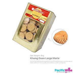 Khong Guan Large Marie (4kg) (+RM10 deposit)