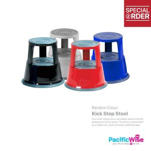 Kick Step Stool