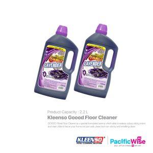Kleenso Goood Floor Cleaner (2.2L)