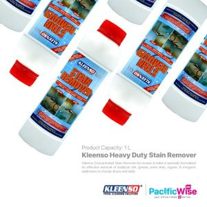 Kleenso Heavy Duty Stain Remover (1L)
