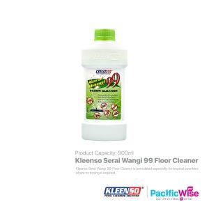 Kleenso Serai Wangi 99 Floor Cleaner (900ml)