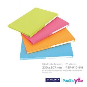 Kokuyo Flat File PP A4 Size