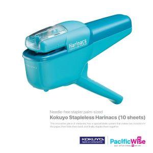 Kokuyo Stapleless Stapler Harinacs (1~10 Sheets)