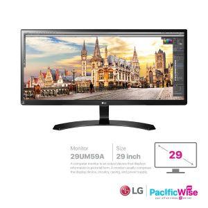 LG Monitor 29 Inch (29UM59A)