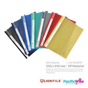 Lion Management File PP 807A