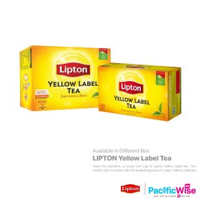 LIPTON Yellow Label Tea (2g)