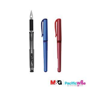 M&G/Gel Pen/Writing Pen/Expert/0.7mm