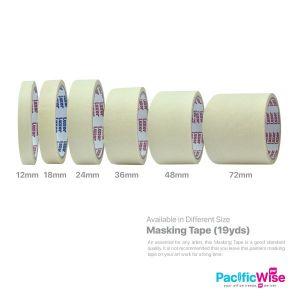 Masking Tape (19yds)