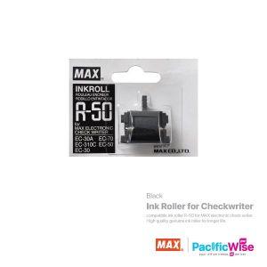 MAX R-50 Ink Roller