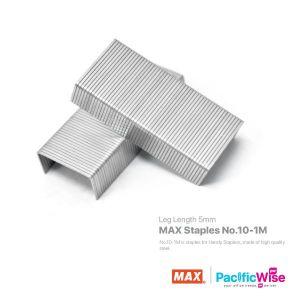 Max Staples Bullet No. 10-1M