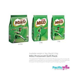 Milo Protomalt Soft Pack