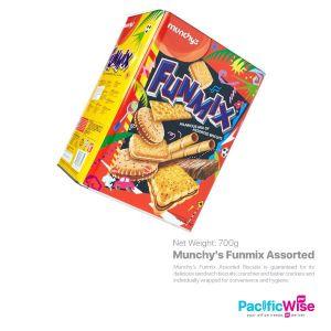 Munchy's Funmix Assorted (700g)