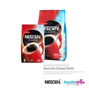 Nescafe Classic Refill