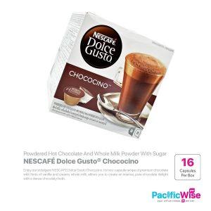 Nescafe Dolce Gusto® Chococino
