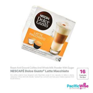 Nescafe Dolce Gusto® Latte Macchiato