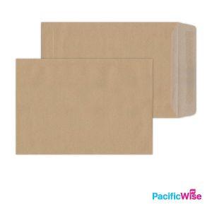 Brown Manila Envelope (Non-Window) 7'' X 10''