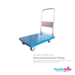 Normal Brand Hand Trolley