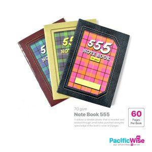 Notebook 555