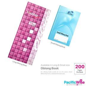 Oblong Book