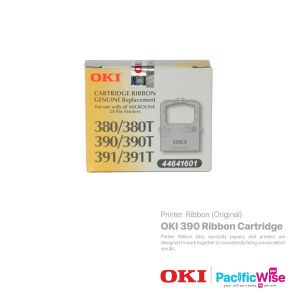 OKI Ribbon Cartridge 390 (Original)