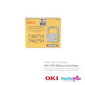OKI Ribbon Cartridge 790 (Original)
