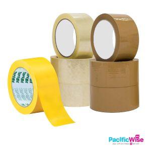 Opp Tape/Self Adhesive Tape/Pita Pelekat/36mm/48mm/72mm