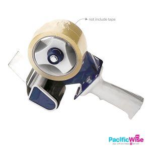 Opp Tape Dispenser With Handle/Packing Tape Dispenser/Bekas Pita