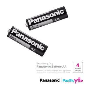 Panasonic Battery AA (Extra Heavy Duty)