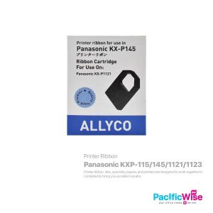 Panasonic Printer Ribbon KXP-115 / 145 / 1121 / 1123 / 1124 (Compatible)