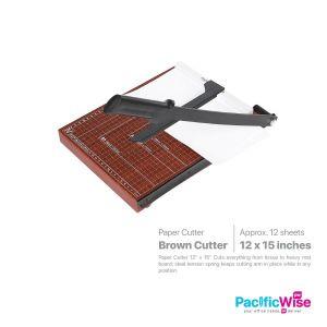 Paper Cutter 12 x 15 inch