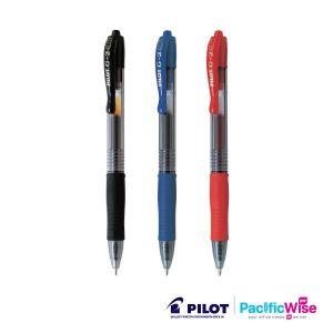 Pilot/Gel Pen/Writing Pen/G-2/1.0mm