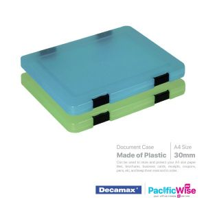 Document Case A4 Size (30mm)