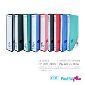 CBE PP CD Holder