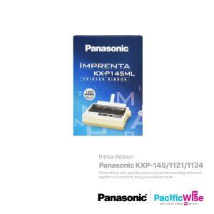 Panasonic Printer Ribbon KXP-145 / 1121 / 1124 (Original)
