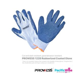 PROWESS 1228 Rubberized Coated Glove