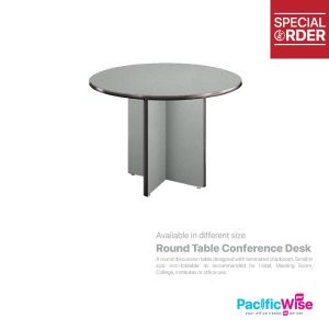 Round Table Conference Desk-VR