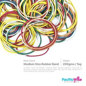 Medium Size Rubber Band