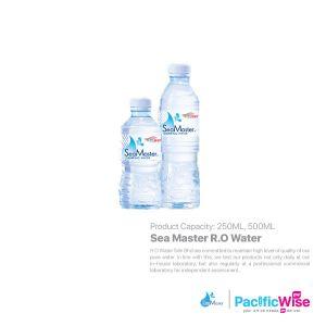 Sea Master R.O Water
